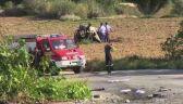 Maltańska dziennikarka zginęła w zamachu bombowym