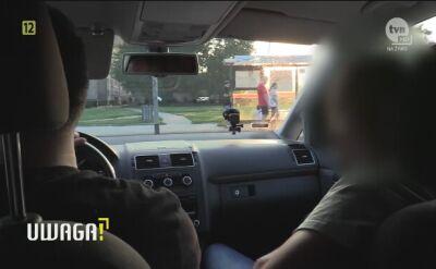 """""""Uwaga!"""" TVN jako jedyna uczestniczyła w policyjnych akcjach podczas, których zatrzymano dilerów"""