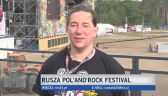 Rusza Pol'and'Rock Festival