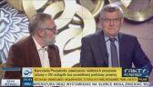 """Gośćmi """"Faktów po Faktach"""" byli profesorowie Ryszard Bugaj i Tomasz Nałęcz"""