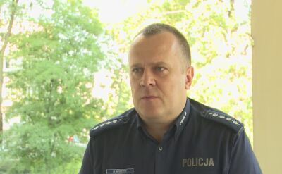 Policja o oszustach matrymonialnych