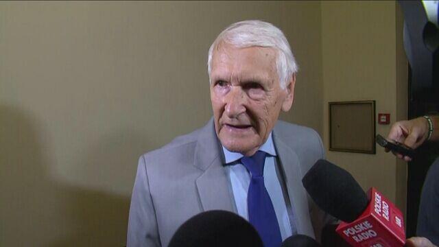 Józef Zych kandydatem PSL na marszałka Sejmu?