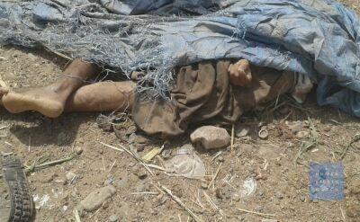 HRW: tragiczny nalot w Jemenie przeprowadzono przy użyciu bomb z USA