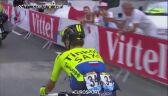 Triumf Rafała Majki na 14. etapie Tour de France 2014