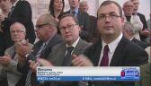 PiS zawiesił swojego senatora