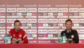 Grzegorz Krychowiak odpowiada na pytania o mecz ze Słowacją