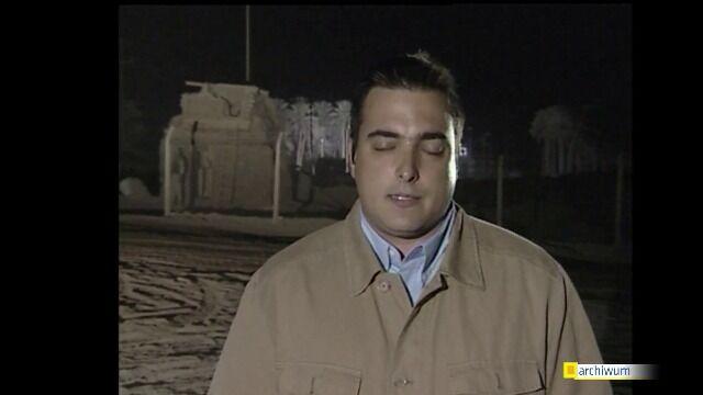 10. rocznica inwazji na Irak