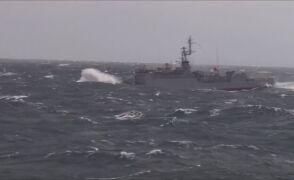 Turecka flota na Morzu Śródziemnym