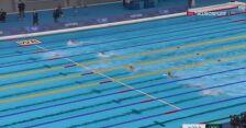 Tokio. Pływanie: Schoenmaker ze złotym medalem i rekordem świata na 200 m st. grzbietowym