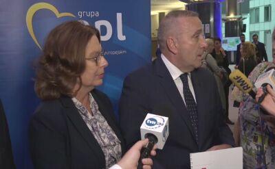 Schetyna: jesteśmy za powiązaniem dostępu do funduszy unijnych z praworządnością