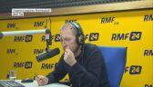 """Prof. Piotr Gliński w """"Kontrywiadzie"""" RMF FM mówił m.in. o reformie edukacji"""