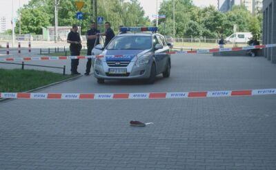 Wietnamkę zatrzymano przy aleji Krakowskiej w Warszawie