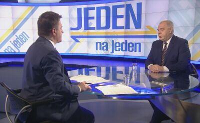 Sasin: Tusk powinien być napiętnowany za szkodliwe decyzje, które podejmował w sprawie Smoleńska