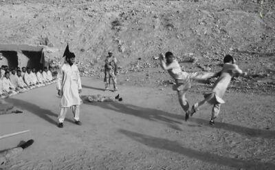 Nowy film dżihadystów: szkolenie w Niniwie