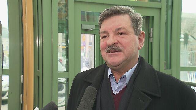 Kalinowski: błąd, że o konferencji dowiedzieliśmy się od USA