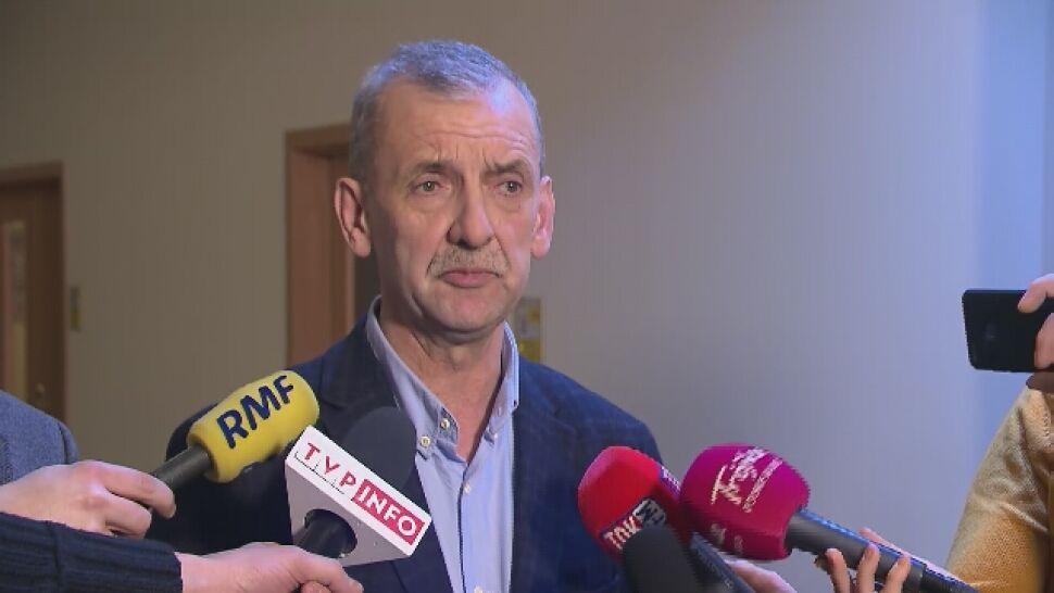 """""""Całkowite powstrzymanie się od pracy"""".  Szef ZNP zapowiada strajk nauczycieli"""