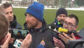 Maciej Stolarczyk o sytuacji w Wiśle