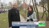 """Poznań chce ograniczyć parkowanie przed szkołami """"Musimy dbać o bezpieczeństwo dzieci"""""""