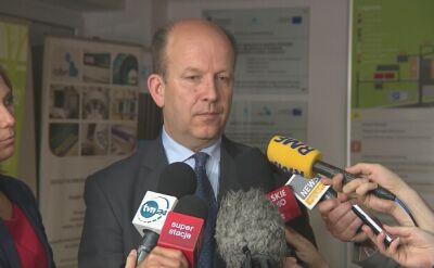 Minister zdrowia: szkoda, że porozumienie w CZD tak późno