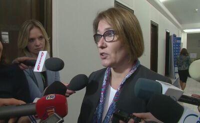 Mazurek: o decyzji zmiany premiera powiadomimy, gdy ona nastąpi