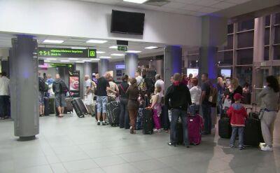 Turyści z Katowic wierzą w informację, że w kurortach jest bezpiecznie