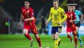 Szwecja - Rumunia 2:1