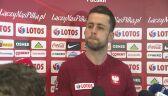 Łukasz Fabiański o jesiennych meczach kadry