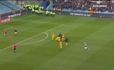 Brighton awansował do półfinału Pucharu Anglii
