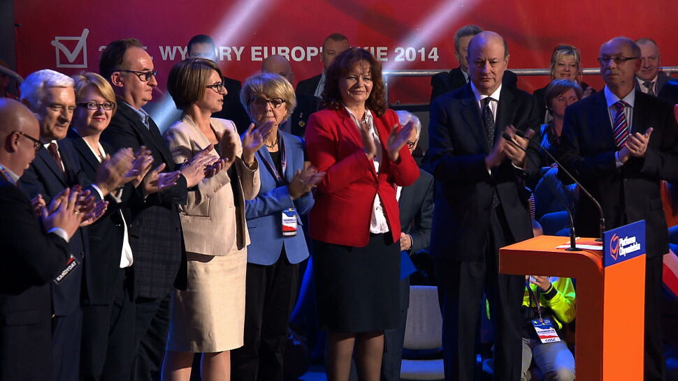"""""""Cofanie"""" w Koalicji Europejskiej, """"brudna walka przedwyborcza"""" w PiS. Kulisy układania list"""