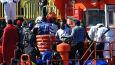Tysiące nielegalnych imigrantów na Wyspach Kanaryjskich. Lokalne władze apelują o pomoc