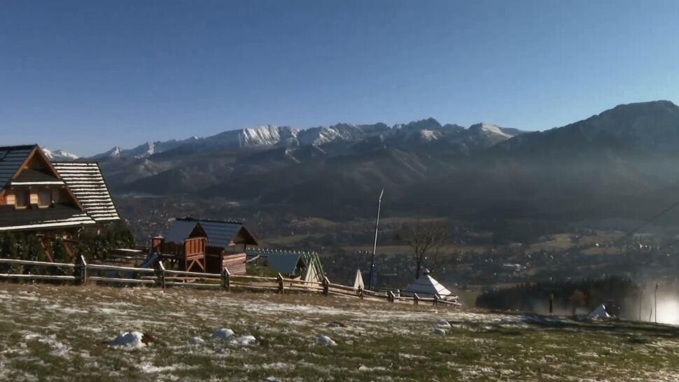 Hotele pozostaną zamknięte, ale stoki narciarskie będą otwarte. Rząd dopracował regulacje