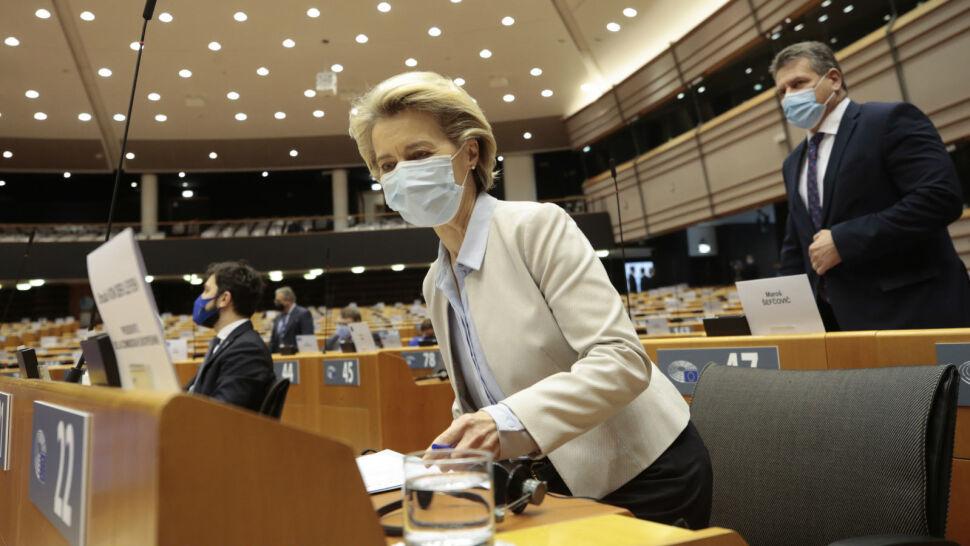 Parlament Europejski potępił wyrok Trybunału Konstytucyjnego w sprawie aborcji