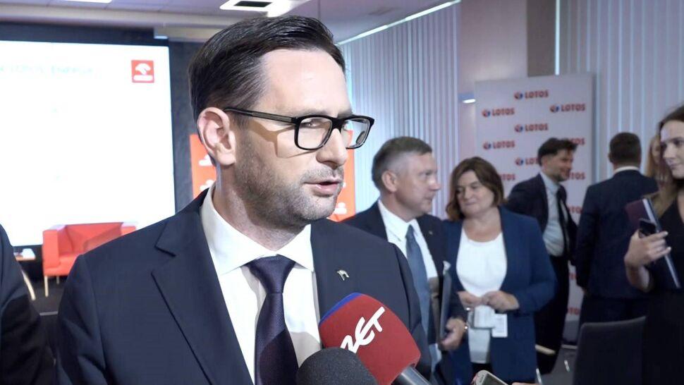 """Obajtek miał wydawać polecenia, dyktować ceny i marże. """"Gazeta Wyborcza"""" opublikowała kolejne taśmy"""
