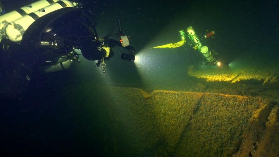 Ekologiczne bomby na dnie Bałtyku. Naukowcy mówią o ogromnym zagrożeniu