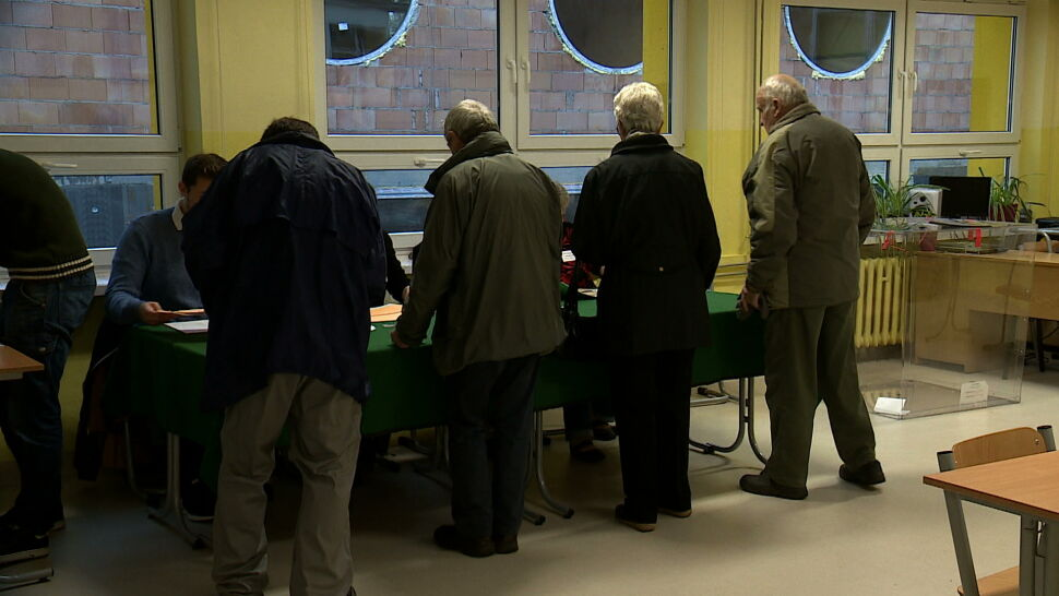 Druga tura wyborów. Do urn poszli mieszkańcy 649 gmin
