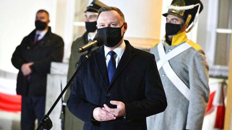 Andrzej Duda miał interweniować w sprawie stoków narciarskich