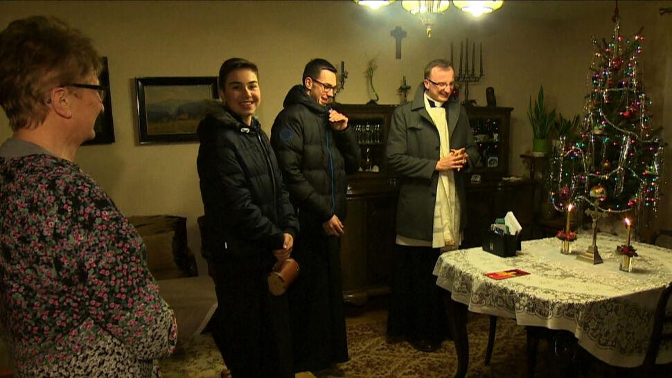 """Co z tegoroczną wizytą duszpasterską? """"O formie decyduje biskup diecezjalny"""""""