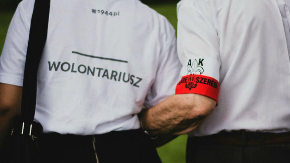 Wolontariusze potrzebni, by pomóc powstańcom warszawskim