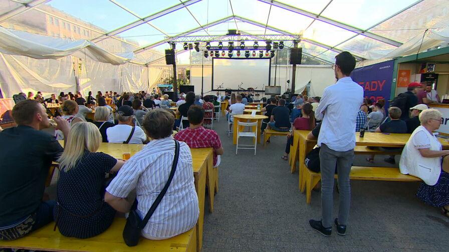 Trwa Malta Festival Poznań