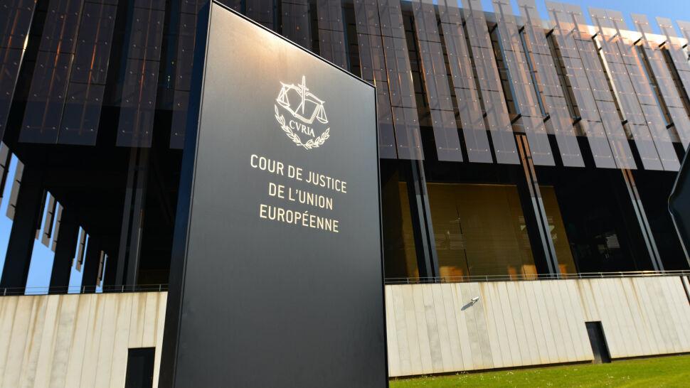 """Sąd Najwyższy pyta. Kiedy Luksemburg odpowie? """"Nic nie wydarzy się bardzo szybko"""""""