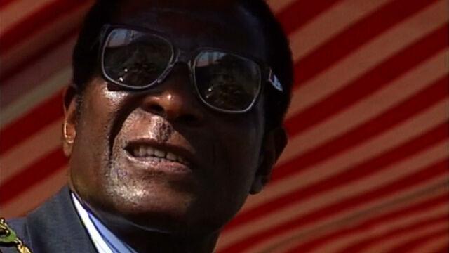 Nie żyje były prezydent Zimbabwe Robert Mugabe