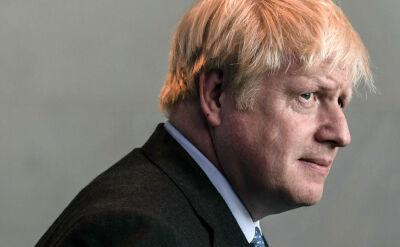 Zegar nieubłaganie tyka, Boris Johnson znalazł się w pułapce