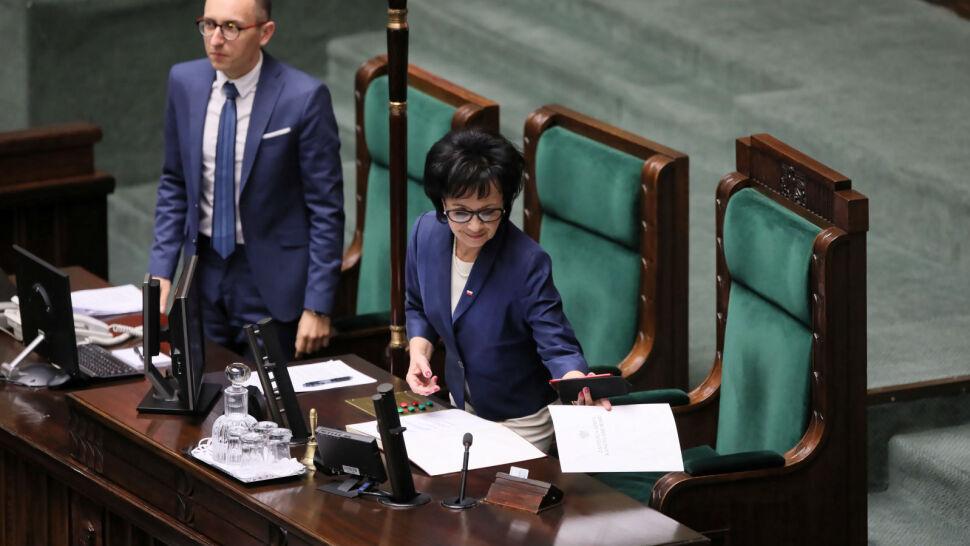 Kampania w terenie powodem zawieszenia pracy Sejmu. Jak kandydaci korzystają z tego czasu?