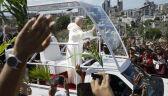 Papież w podróży. Na Madagaskarze miliony ludzi, czas na Mauritius
