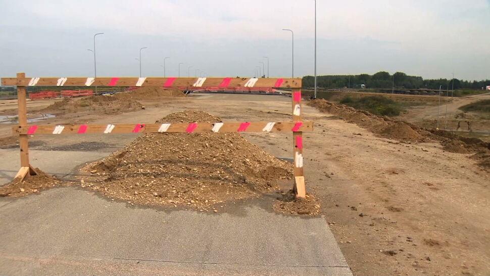 Budowa autostrady A1. Nikt nie chce się podjąć dokończenia prac