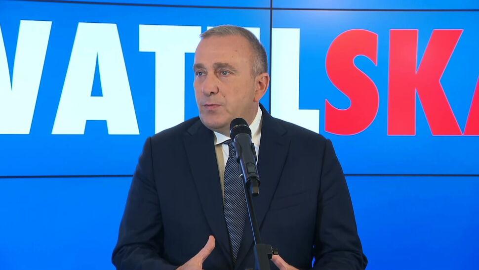 """Bez SLD, Wiosny i PSL, z """"opozycją obywatelską"""". Schetyna ogłosił formułę koalicji"""