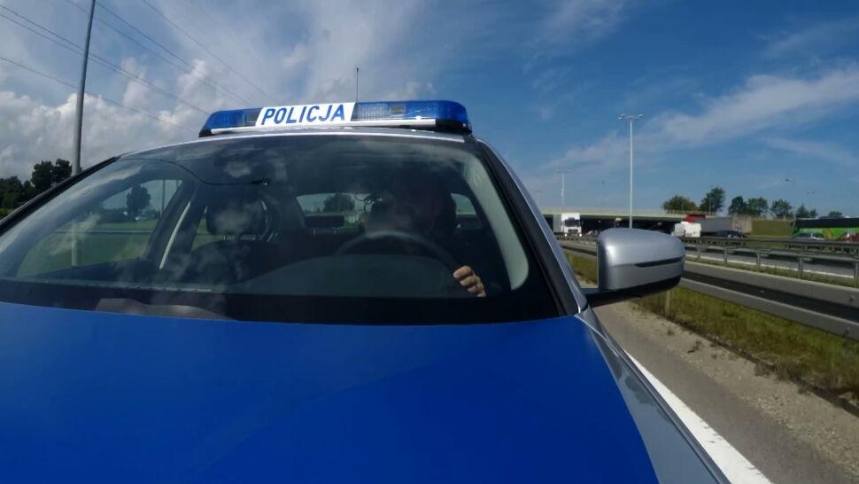 """Szybkie radiowozy, motocykle i """"tajna broń"""". Policja idzie na wojnę z piratami"""