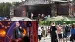 Dużo muzyki i rozmowy o tym, co ważne na festiwalu Pol'and'Rock