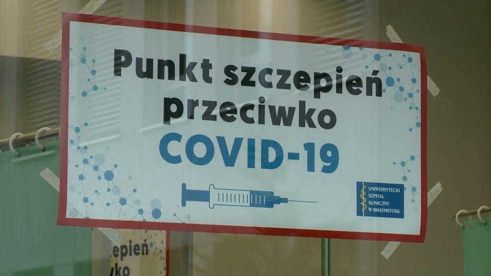 Trzecia dawka szczepionki przeciwko COVID-19 dla kolejnych grup. Kiedy ruszy rejestracja?