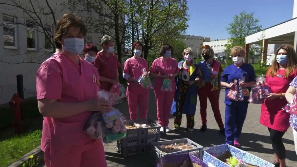 Życzą sobie satysfakcji z pracy i wytrwałości. W środę pielęgniarki i położne obchodzą swoje święto